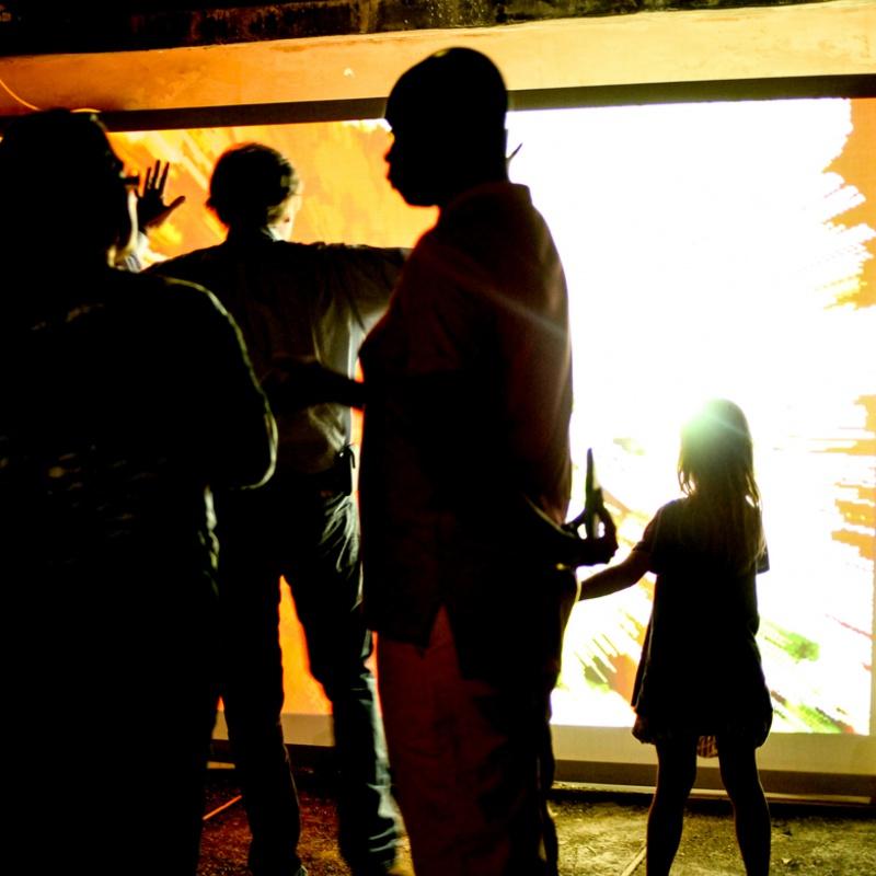 New Media, trinidad+tobago film festival