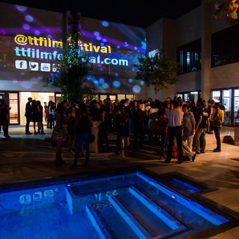 Art Direction, trinidad+tobago film festival