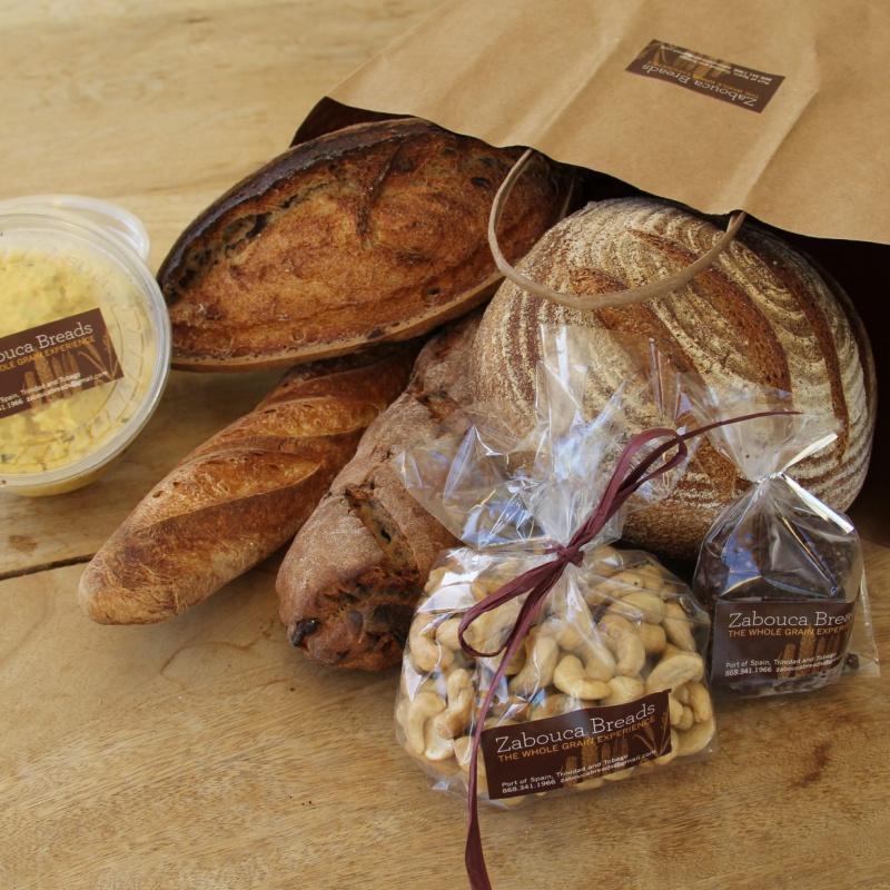 Zabouca Breads