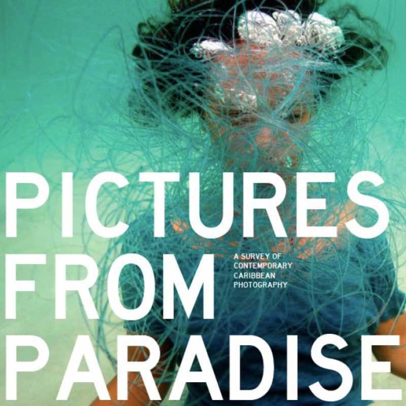 Pictures from Paradise (book)