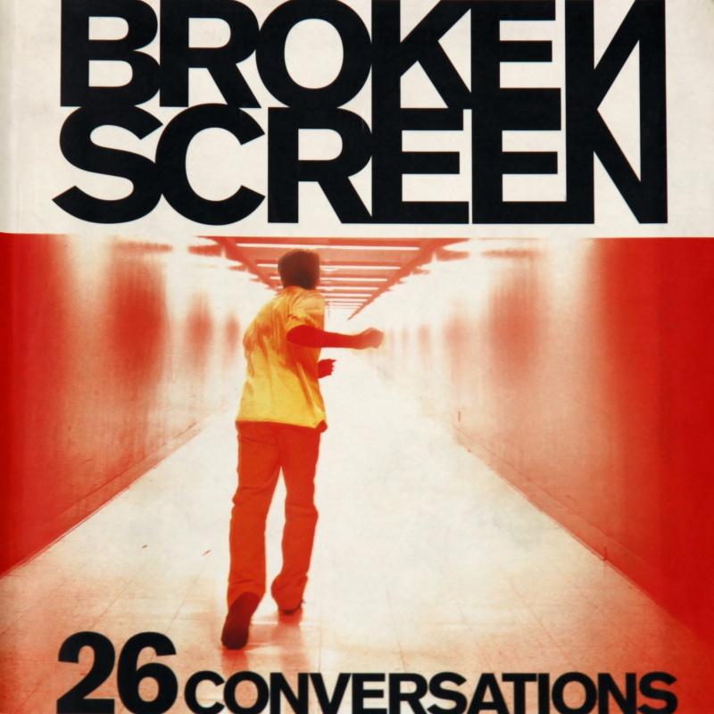Broken Screen