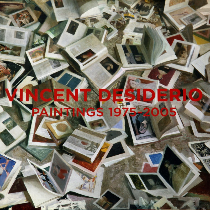 Vincent Desiderio: Paintings 1975–2005