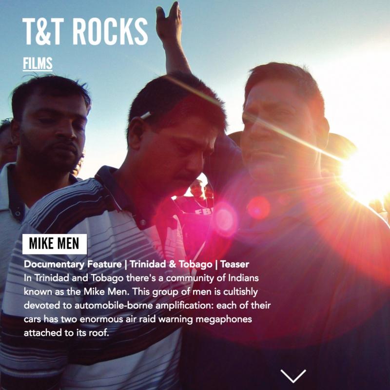 T&T ROCKS